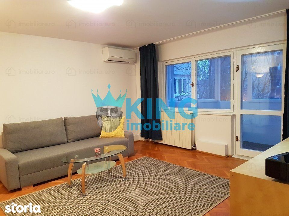 Dudesti / Apartament 2 Camere / Balcon  / Centrala