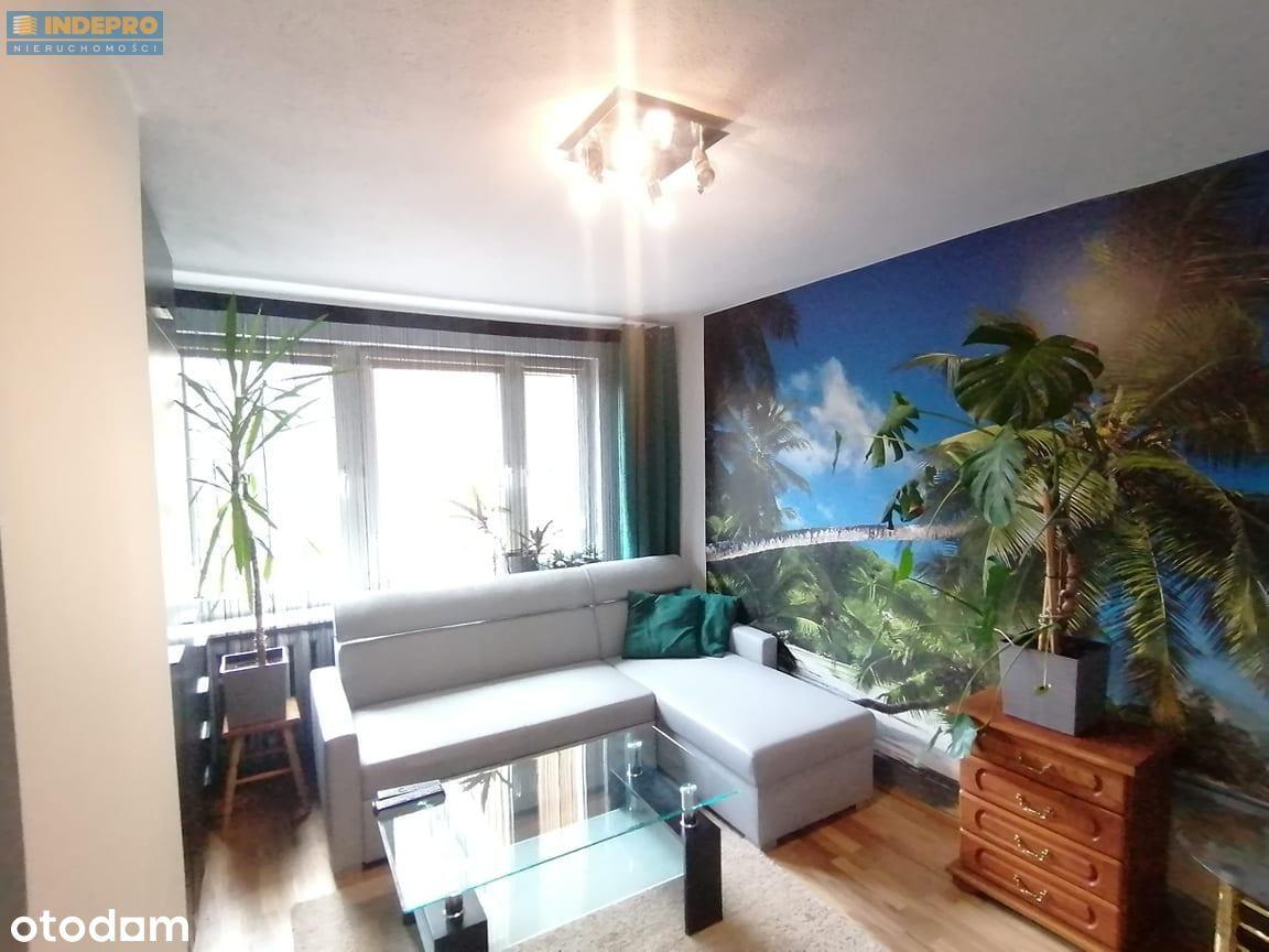 Mieszkanie 3 pokojowe na Czubach