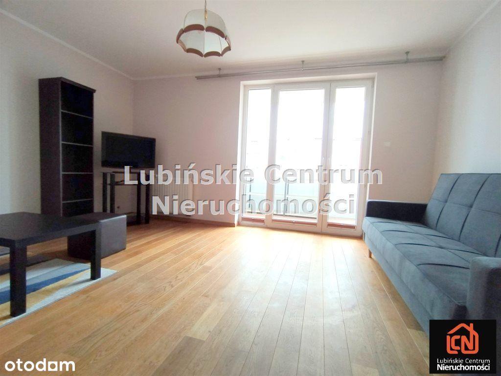 Mieszkanie, 55 m², Lubin