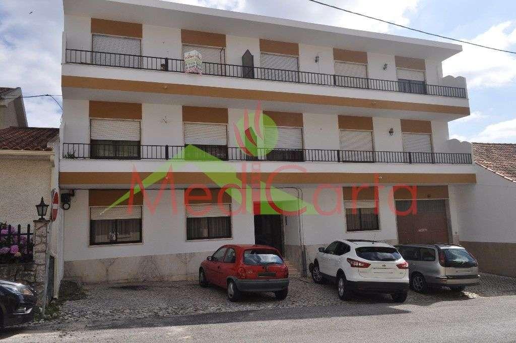 Apartamento para comprar, Cartaxo e Vale da Pinta, Cartaxo, Santarém - Foto 1