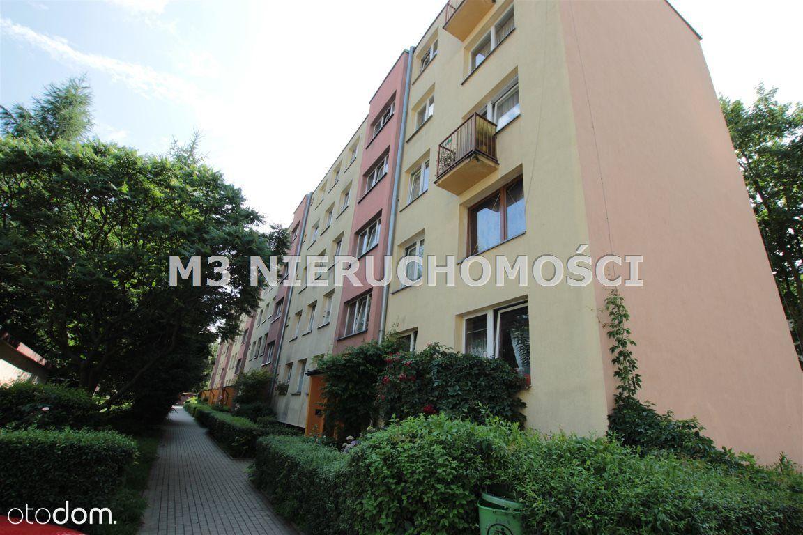 Mieszkanie z balkonem dla singla , Piaskowa G.