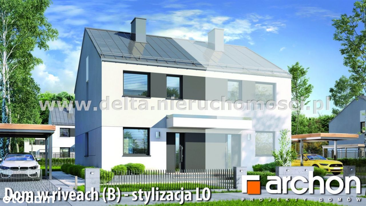 Mieszkanie, 83,28 m², Ustka