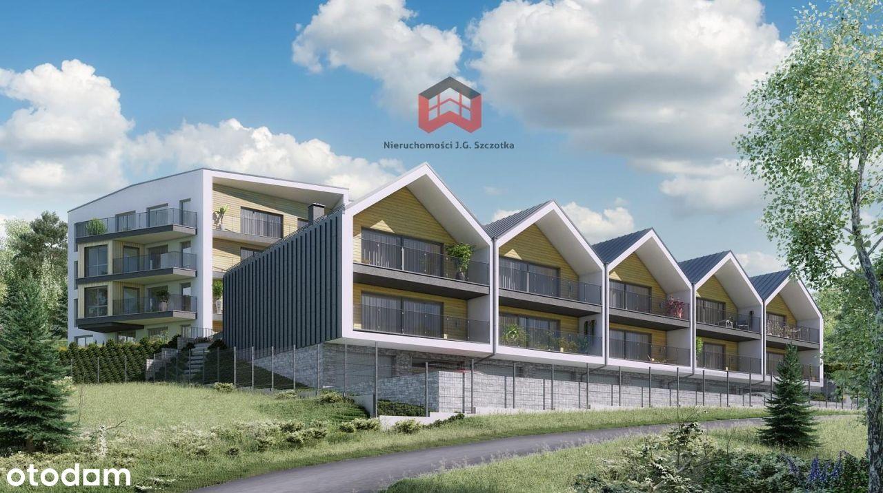 Wisła; Widokowy Apartament Z Balkonem; Lokal M 21