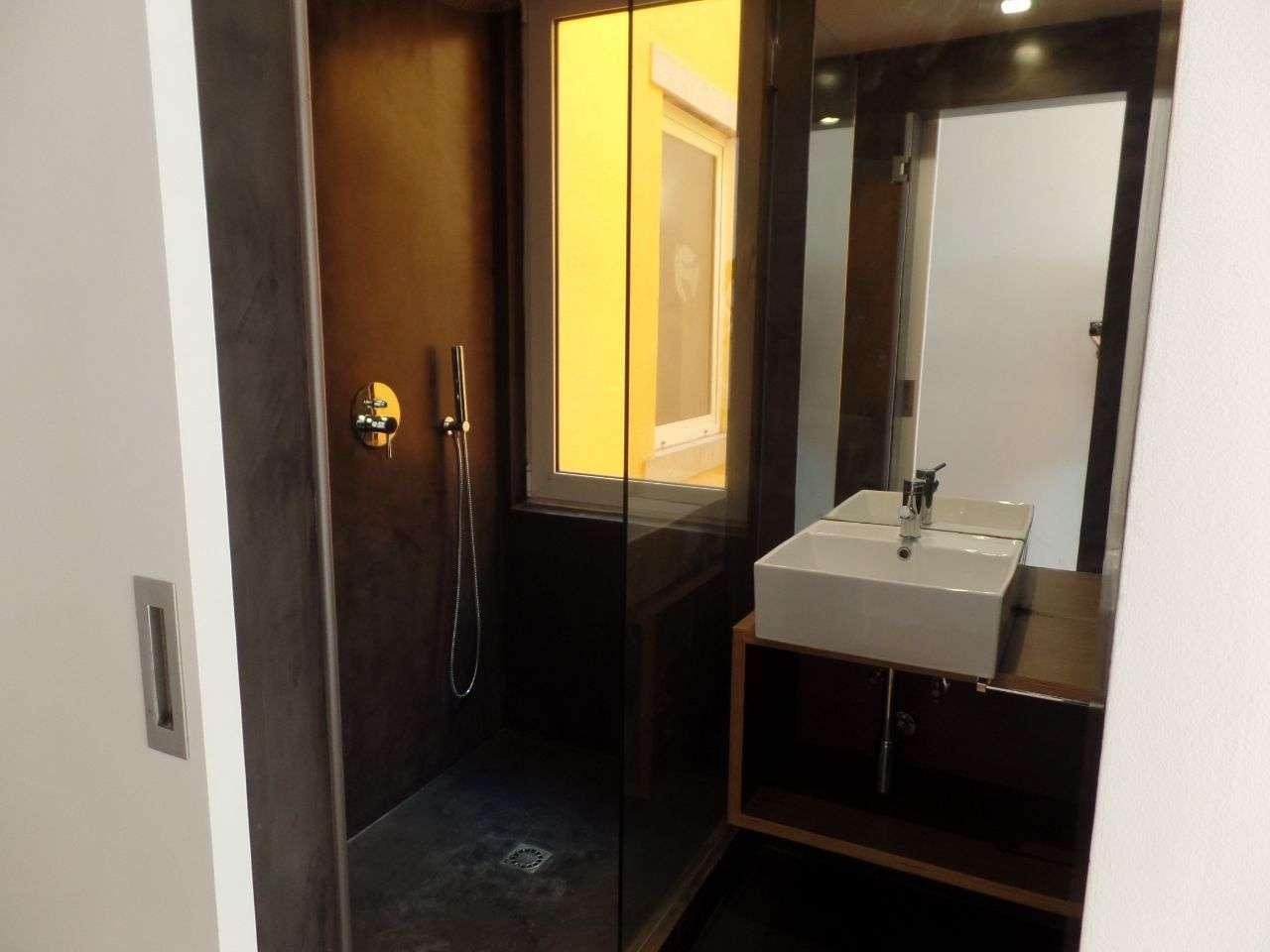 Apartamento para arrendar, Rua Francisco Rodrigues Lobo, Campolide - Foto 9