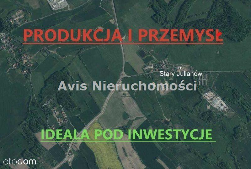 Działka, 180 000 m², Świdnica
