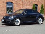 Volkswagen Beetle 2.0 TSI CABRIO Final Edition Automat Fender Kamera LED - 1