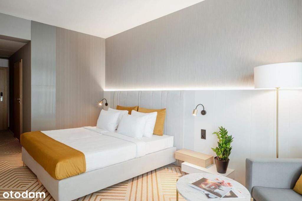Apartament w Crystal Mountain Resort V p. S-E