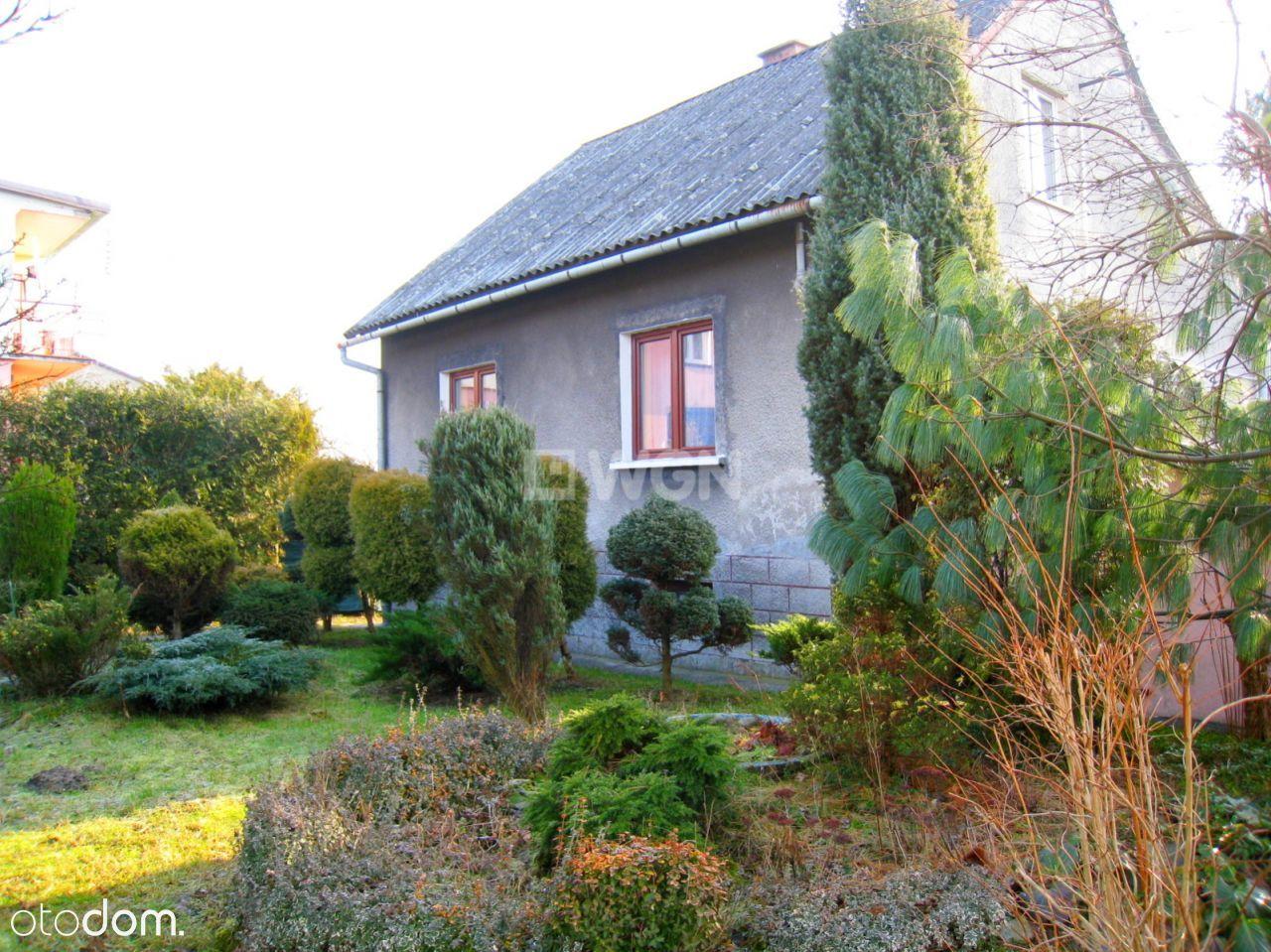 Dom, 160 m², Chrzanów