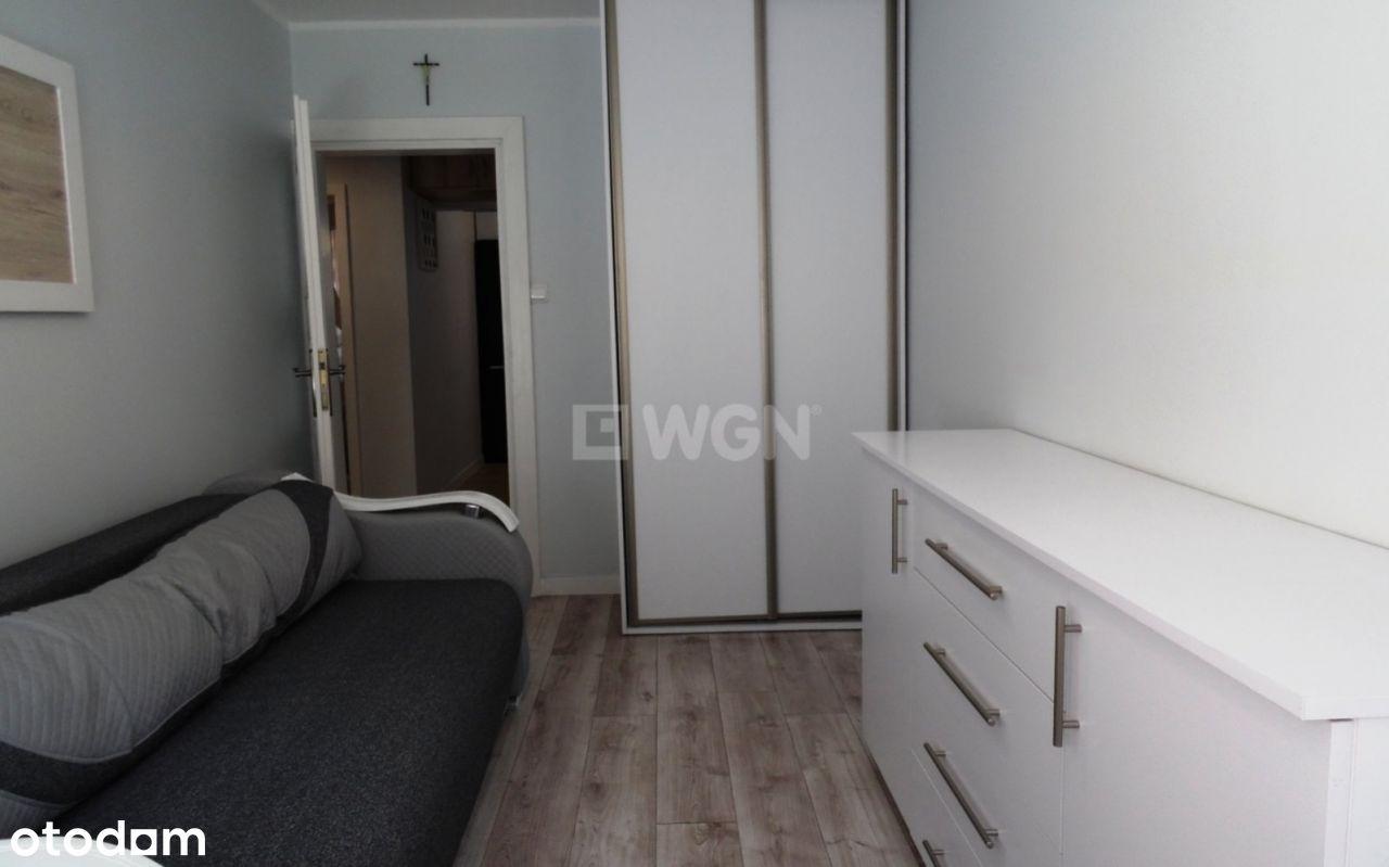 Mieszkanie, 59 m², Olecko