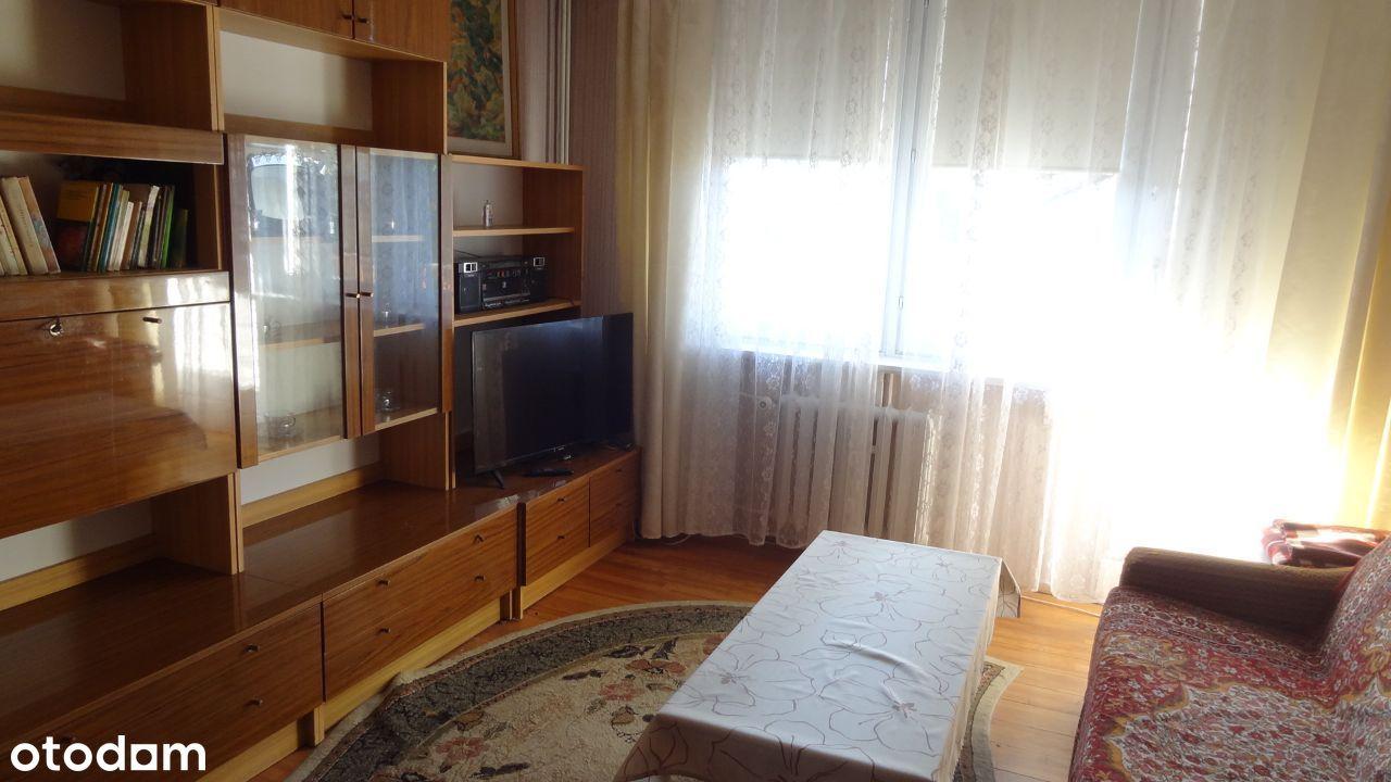 Mieszkanie 3 pokoje 1-piętro oś łużyckie.