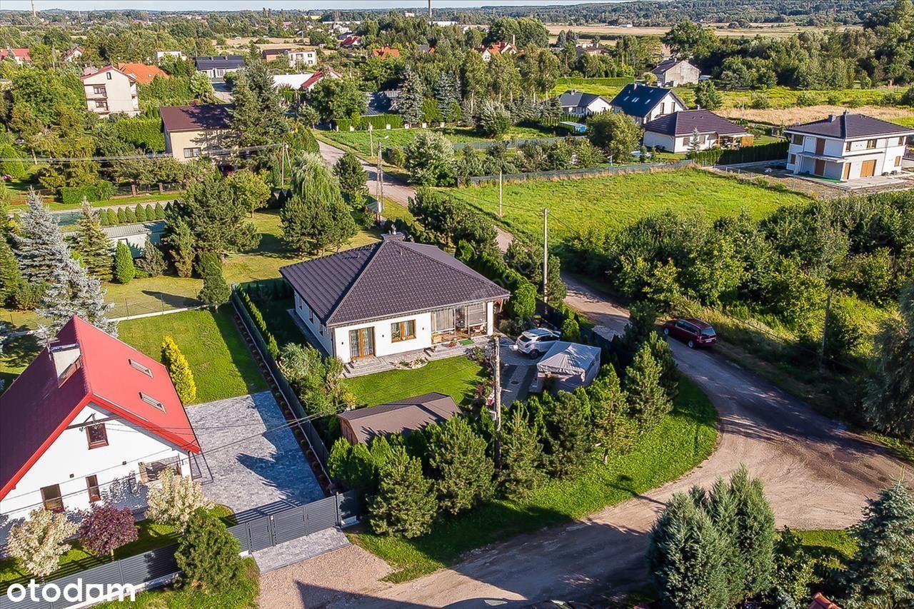 Dom 94 mkw w Konstantynowie Łódzkim