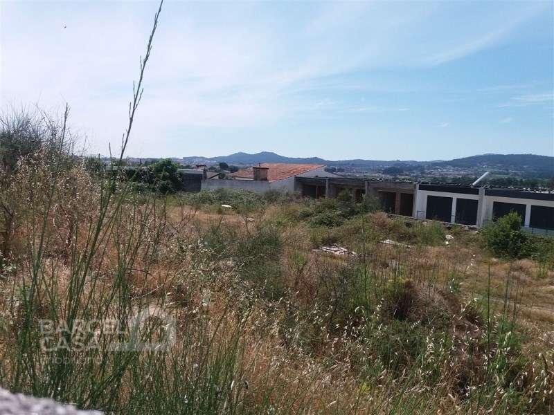 Terreno para comprar, Tamel (Santa Leocádia) e Vilar do Monte, Braga - Foto 3