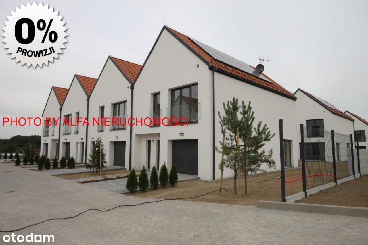 Dom szeregowy w Świdnicy