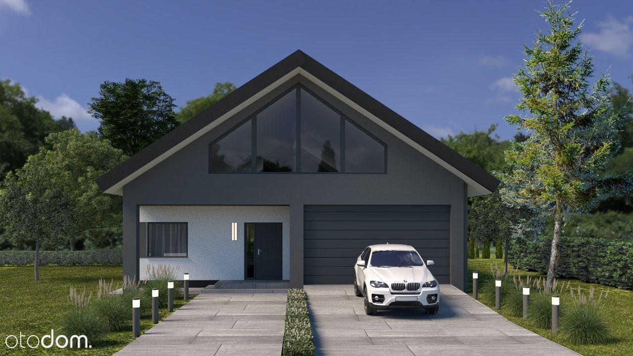 Rezydencjonalny dom 400m2 na działce 2538m2