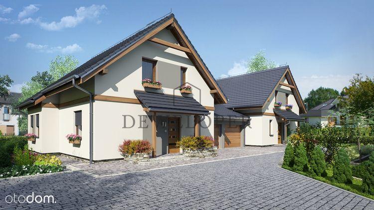 Dom bliźniak 121m2 Czechowice - Dziedzice