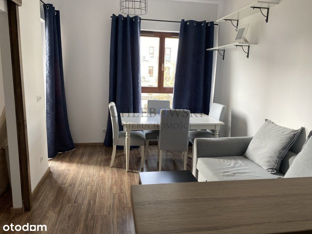 Piękne mieszkanie w Wilanowie za 2200