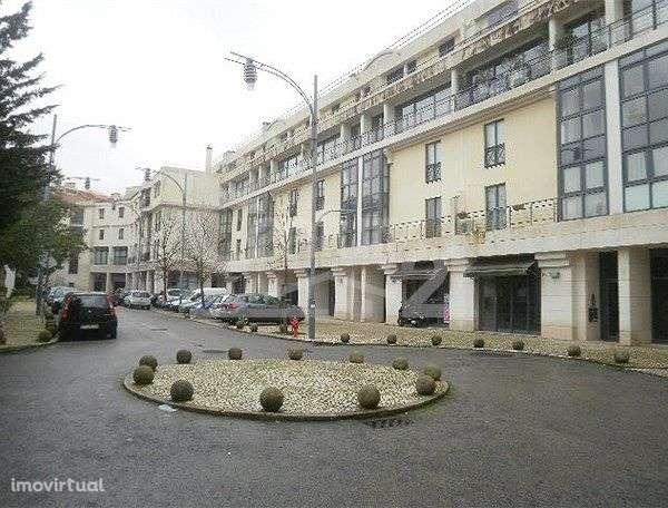 Garagem para arrendar, Campolide, Lisboa - Foto 2