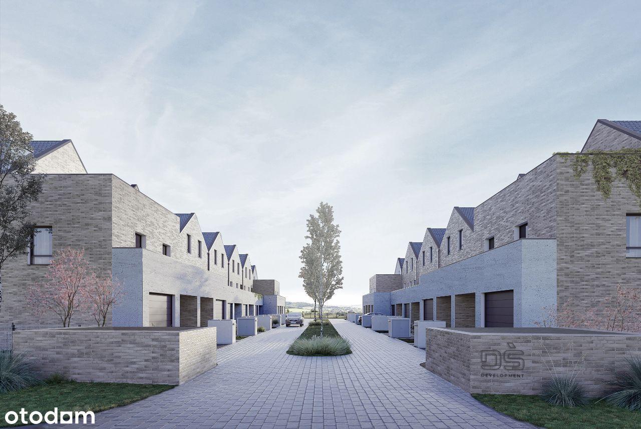 Ekskluzywne Osiedle Lubin - Apartament 95 m2