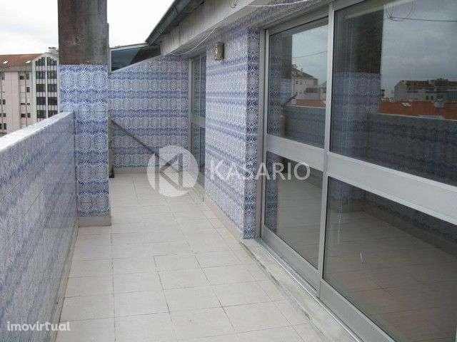 Apartamento para arrendar, Glória e Vera Cruz, Aveiro - Foto 23