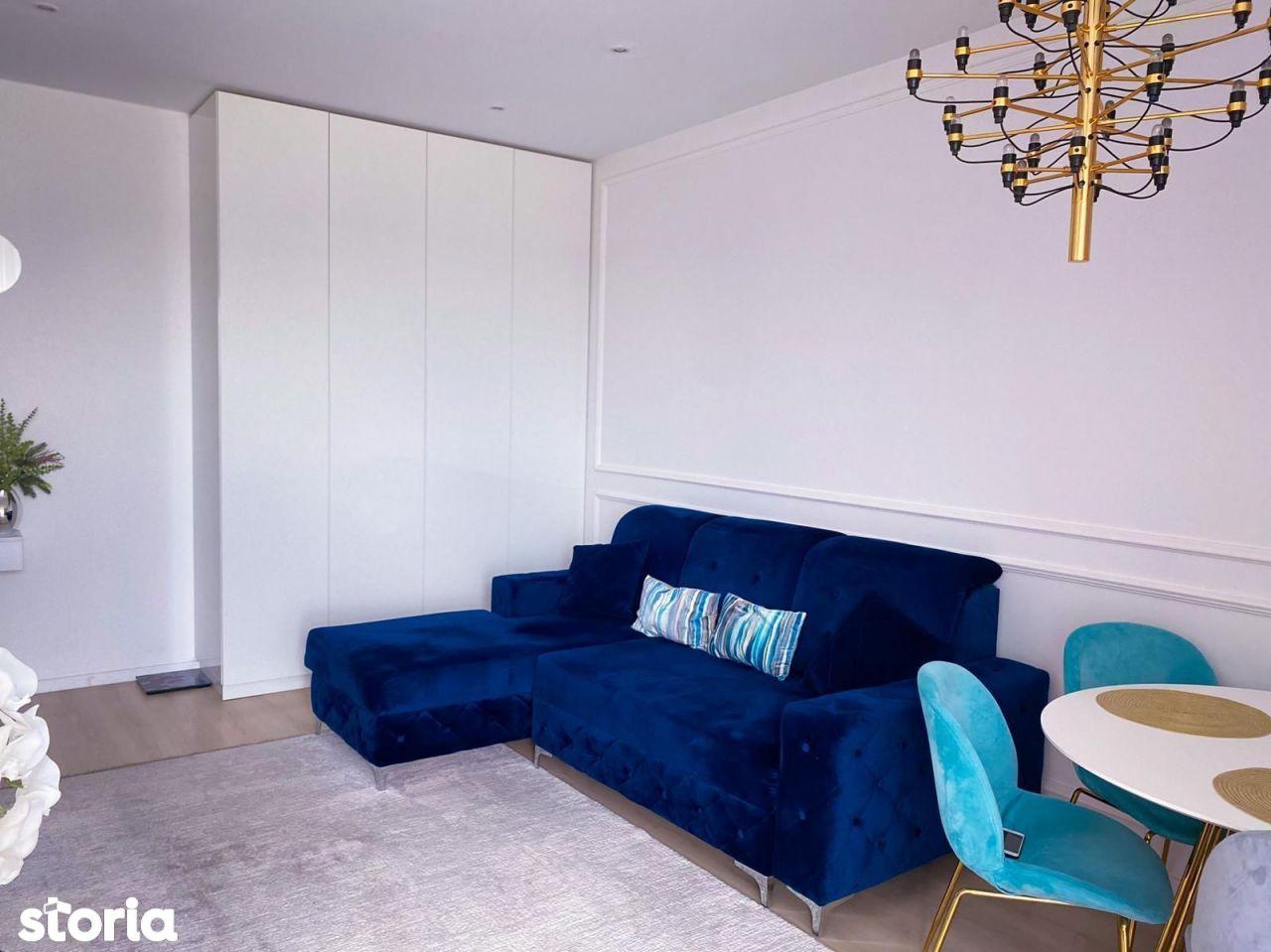 Apartament 2 camere I Laguna Residence I view superb I Lux