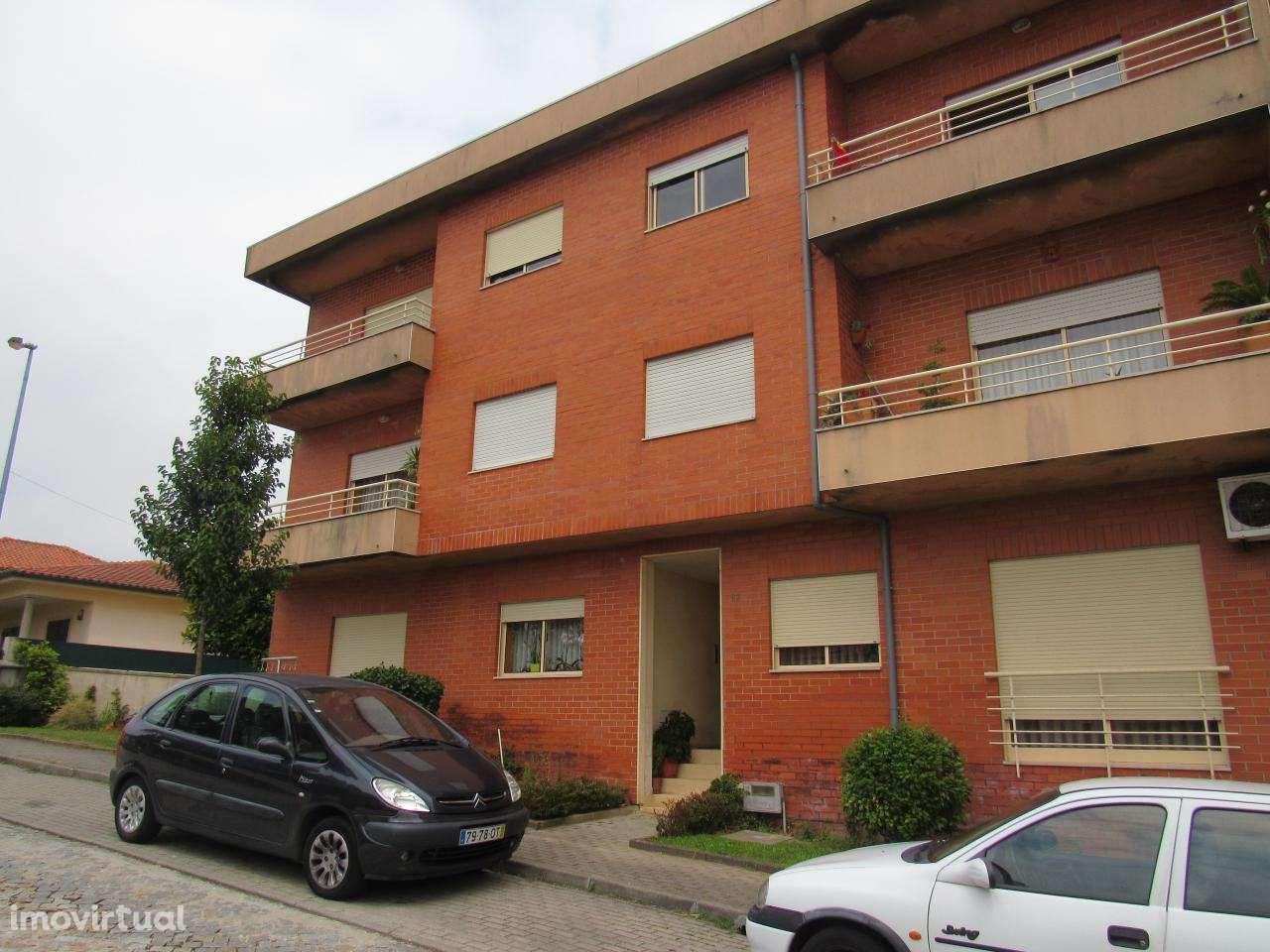 Apartamento para comprar, Esmeriz e Cabeçudos, Vila Nova de Famalicão, Braga - Foto 1
