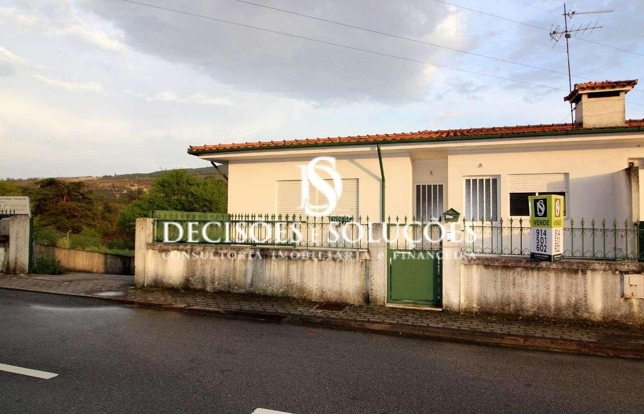 Moradia para comprar, Santo Emilião, Póvoa de Lanhoso, Braga - Foto 1