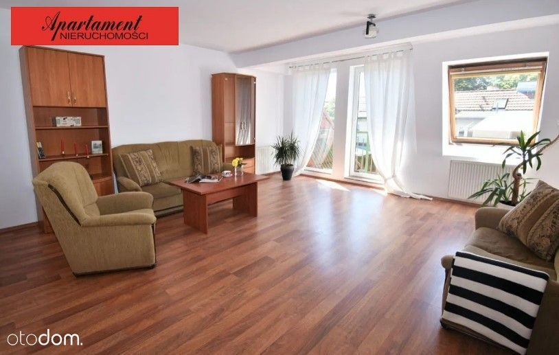 Sopot-komfortowe 3 pokoje 81m2