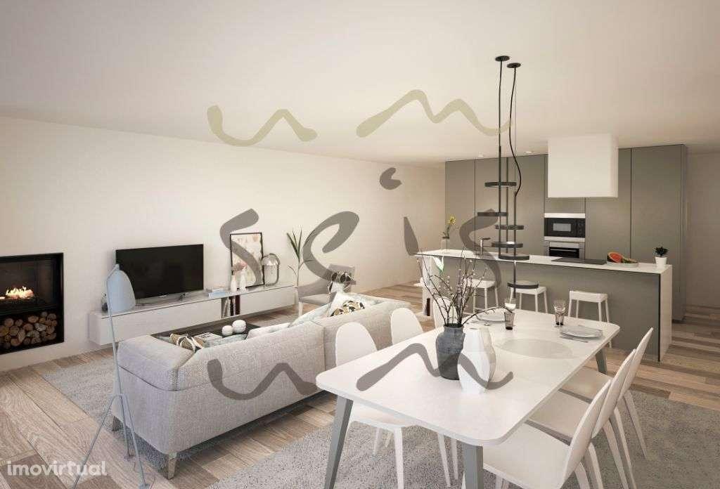 Apartamento para comprar, Merelim (São Pedro) e Frossos, Braga - Foto 3