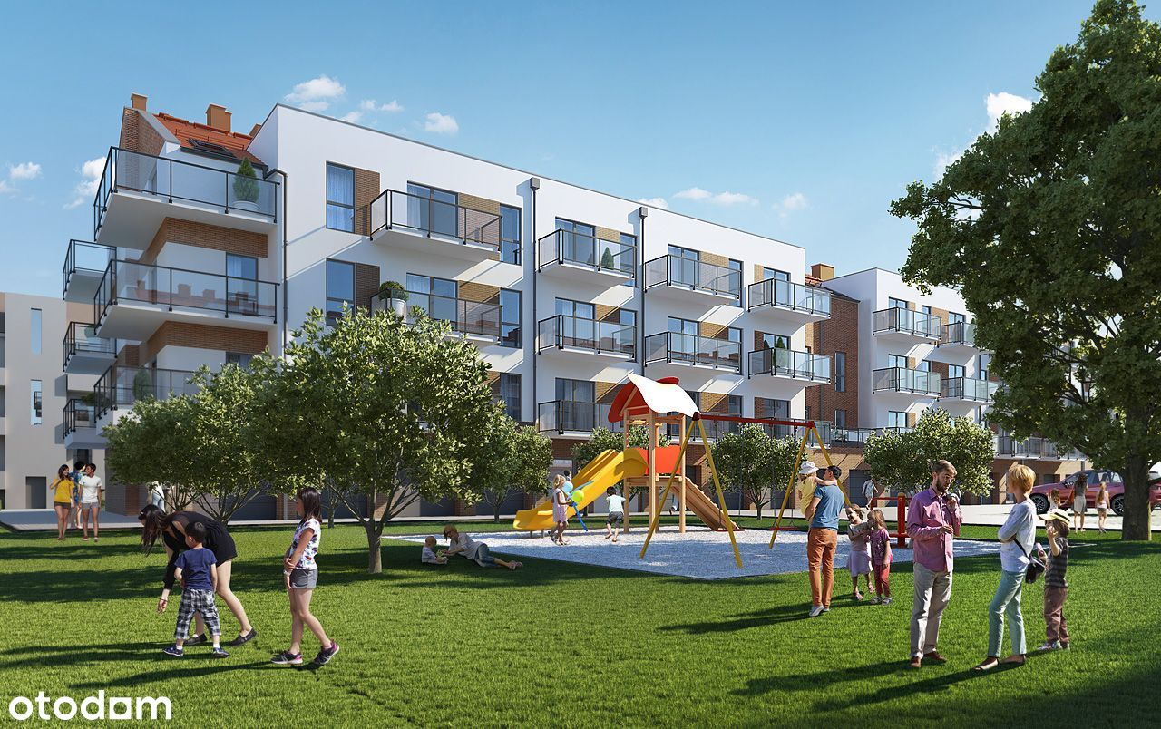 Apartamenty Batorego