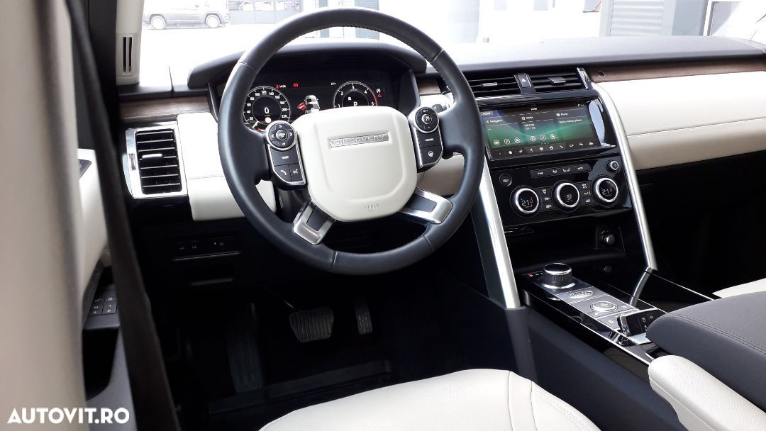 Land Rover Discovery 2.0 - 15