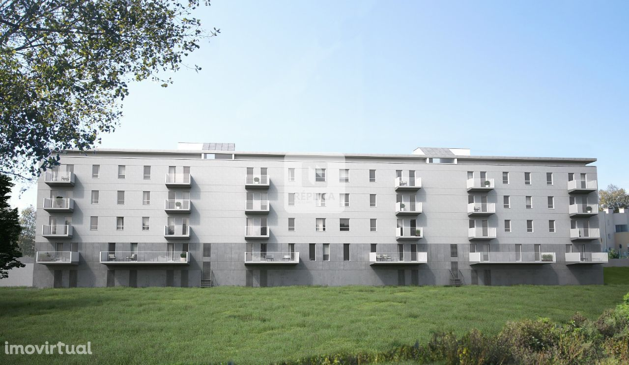 Ramalde Residence