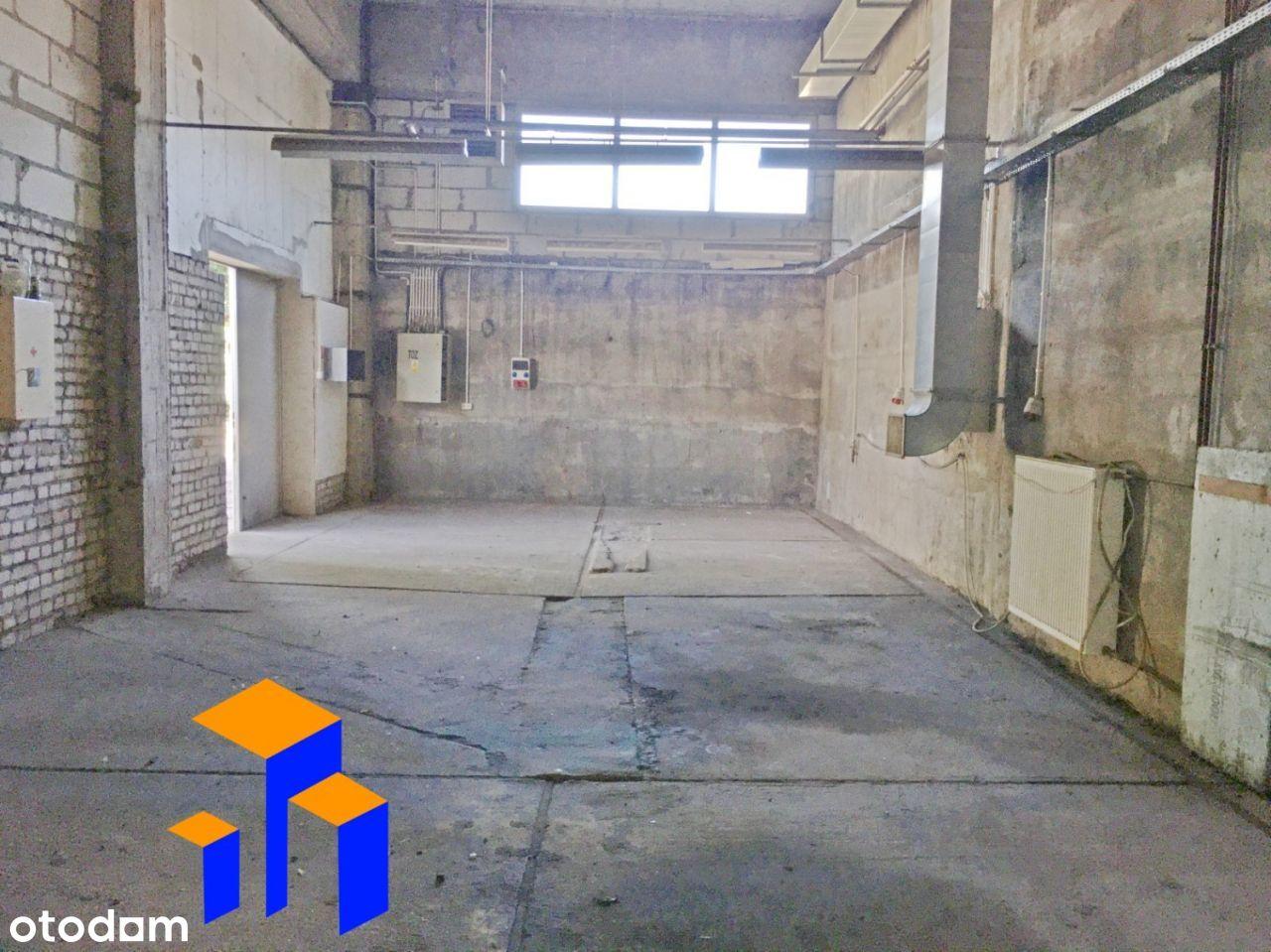 Hala/Magazyn, 79,40 m², Warszawa