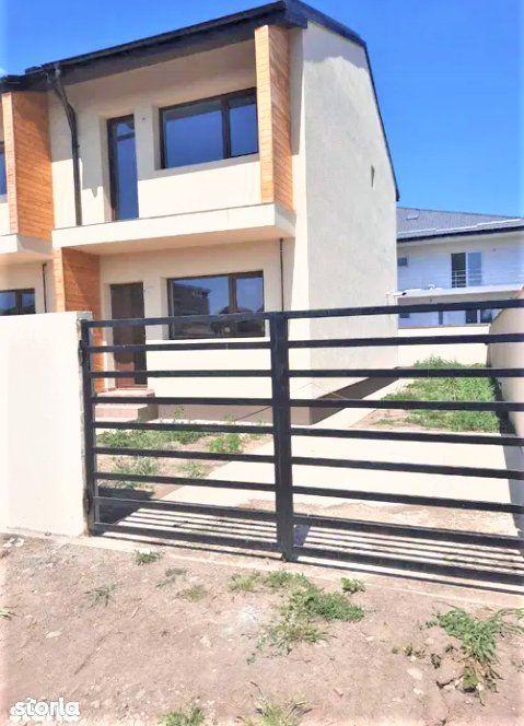Vila In Ansamblu Rezidential 3 camere 2 bai P+1+P id nr 4