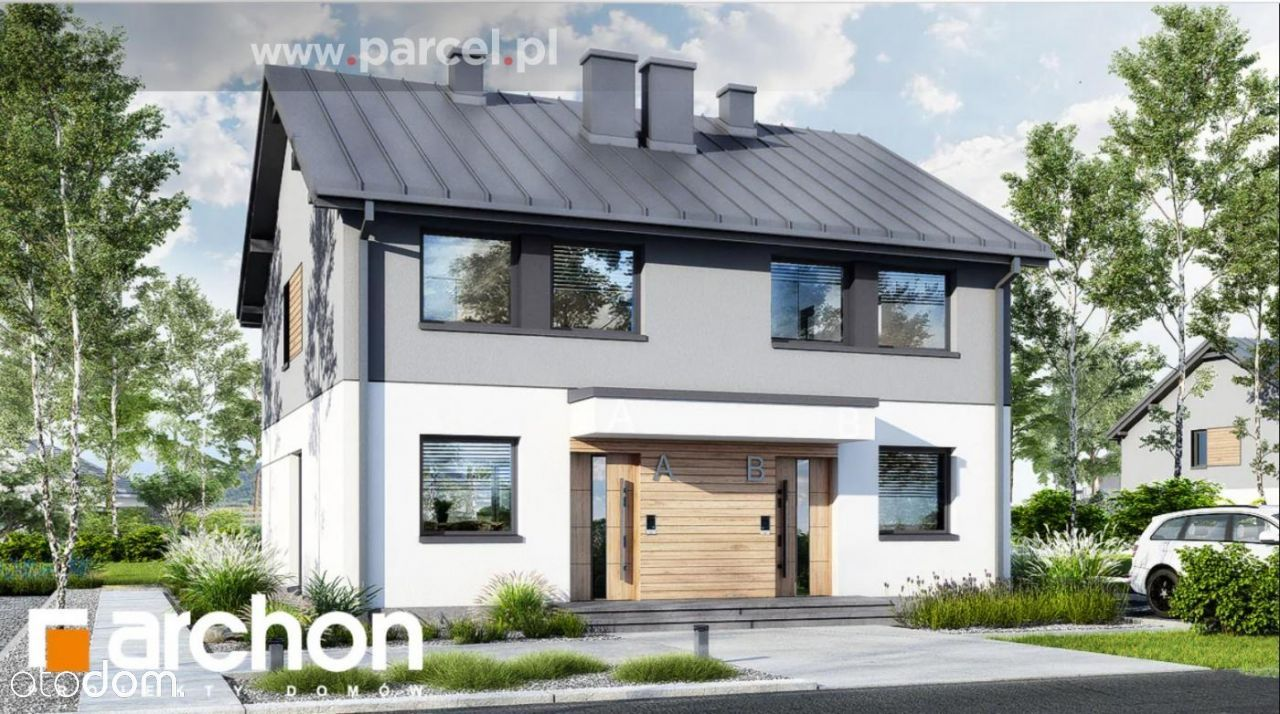 Dom, 83,30 m², Swarzędz