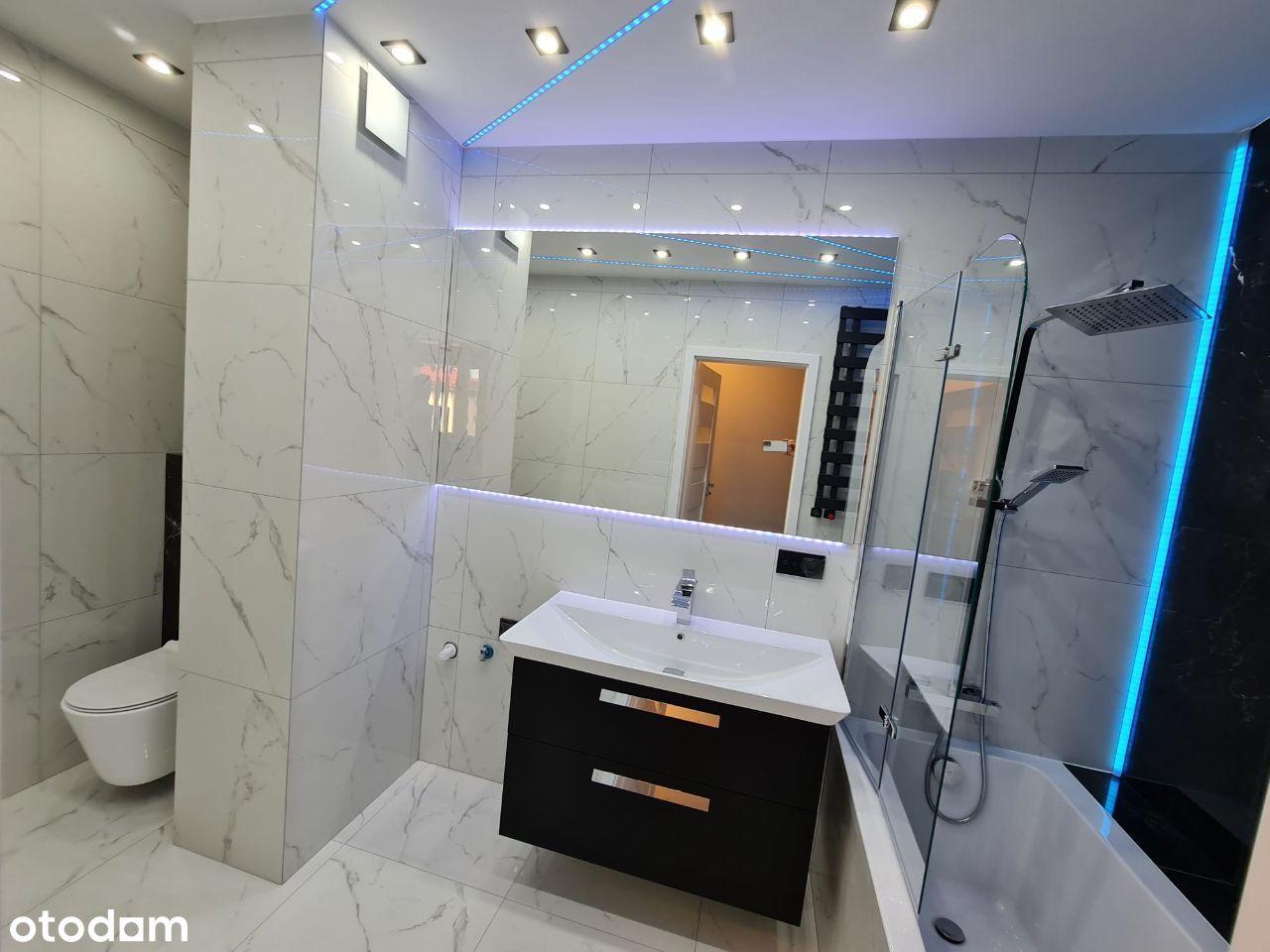 Mieszkanie Jabłonna 69 m2 3 pokoje Leśna