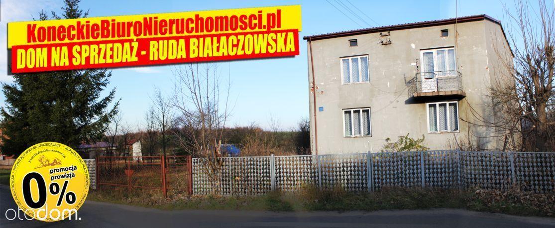 Ruda Białaczowska