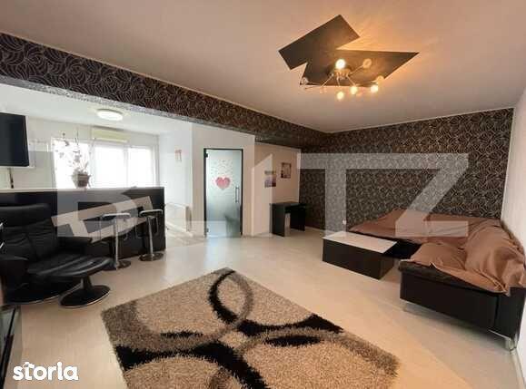 Apartament de 2 camere, modern, 50mp, pet-friendly, zona Calea Turzii