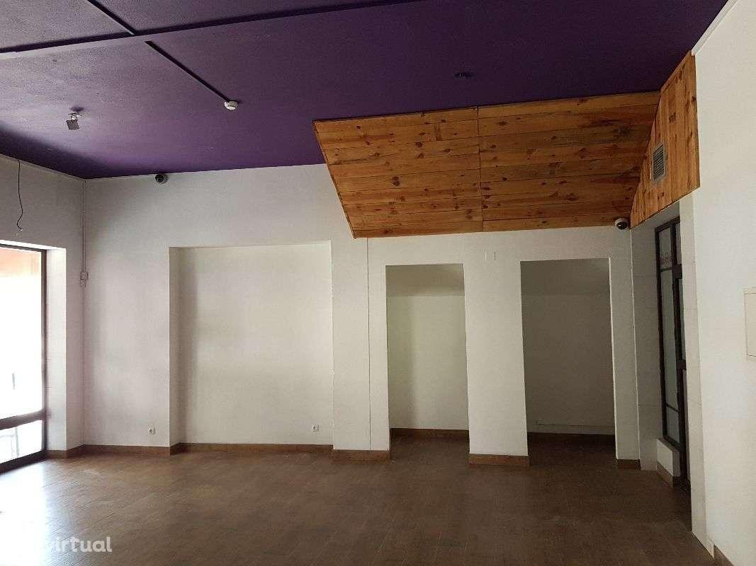 Loja para arrendar, Castelo Branco - Foto 2