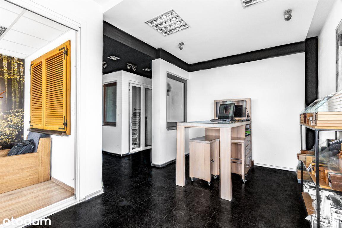 Lokal użytkowy, 200 m², Lublin
