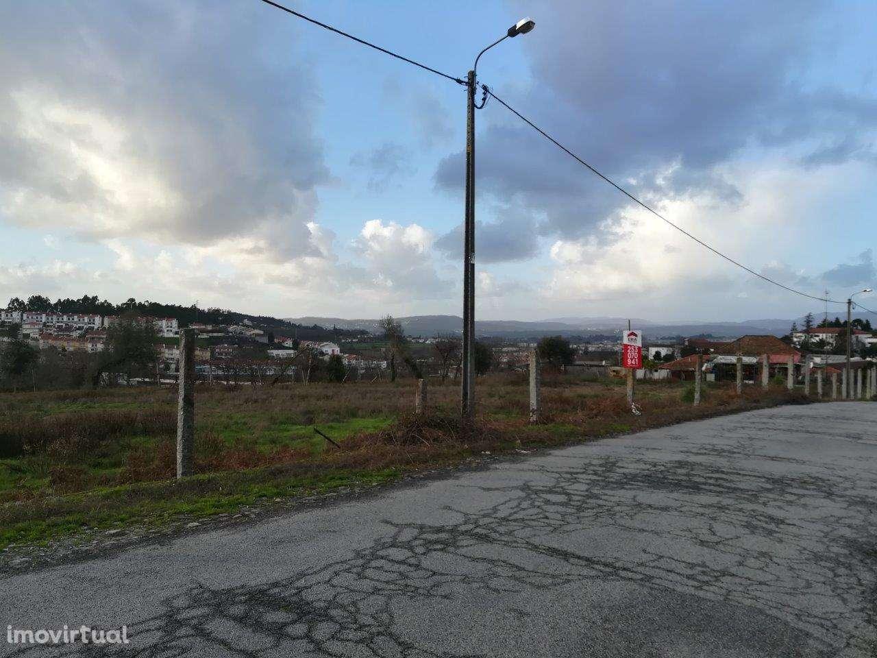 Terreno para comprar, Braga (Maximinos, Sé e Cividade), Braga - Foto 1