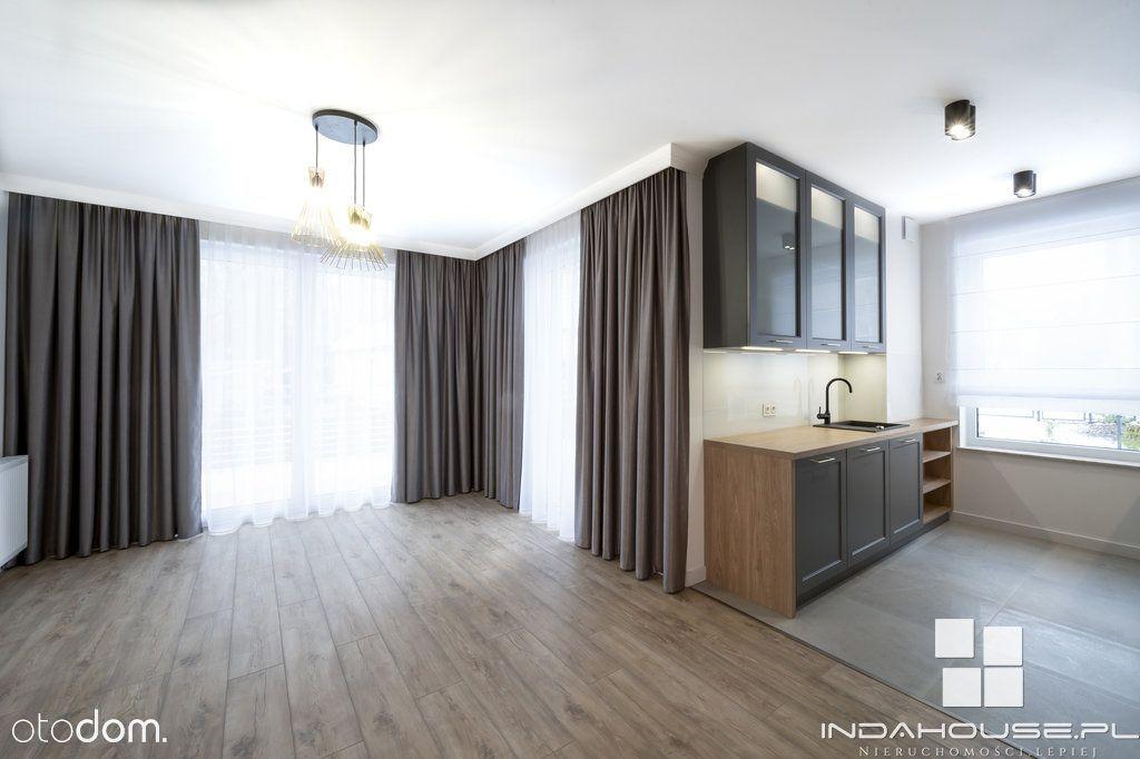 3 pokoje taras, garaż i komórka lokatorska w cenie