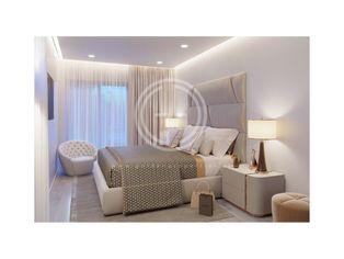 Apartamento T1 r/c 53m² novo em Tavira