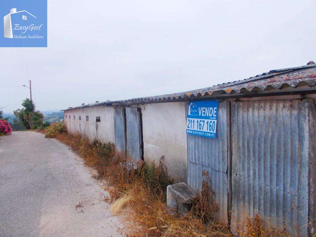 Terreno para comprar, Alvorninha, Leiria - Foto 1