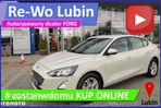 Ford Focus Ford Focus Connected 1.0 125KM, M6 - 28