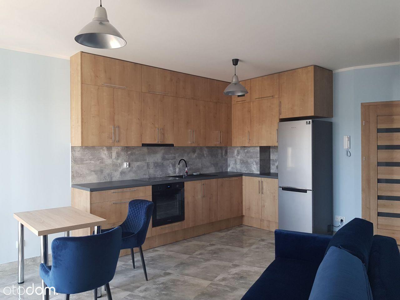 Mieszkanie, 41,55 m², Kielce