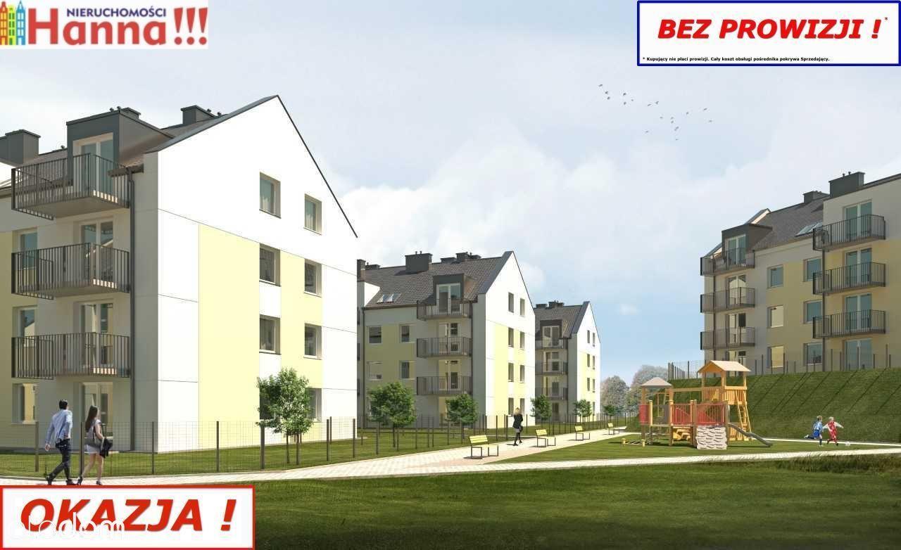 Gotowe Do Odbioru Mieszkanie Z Rabatem 10000 Zł