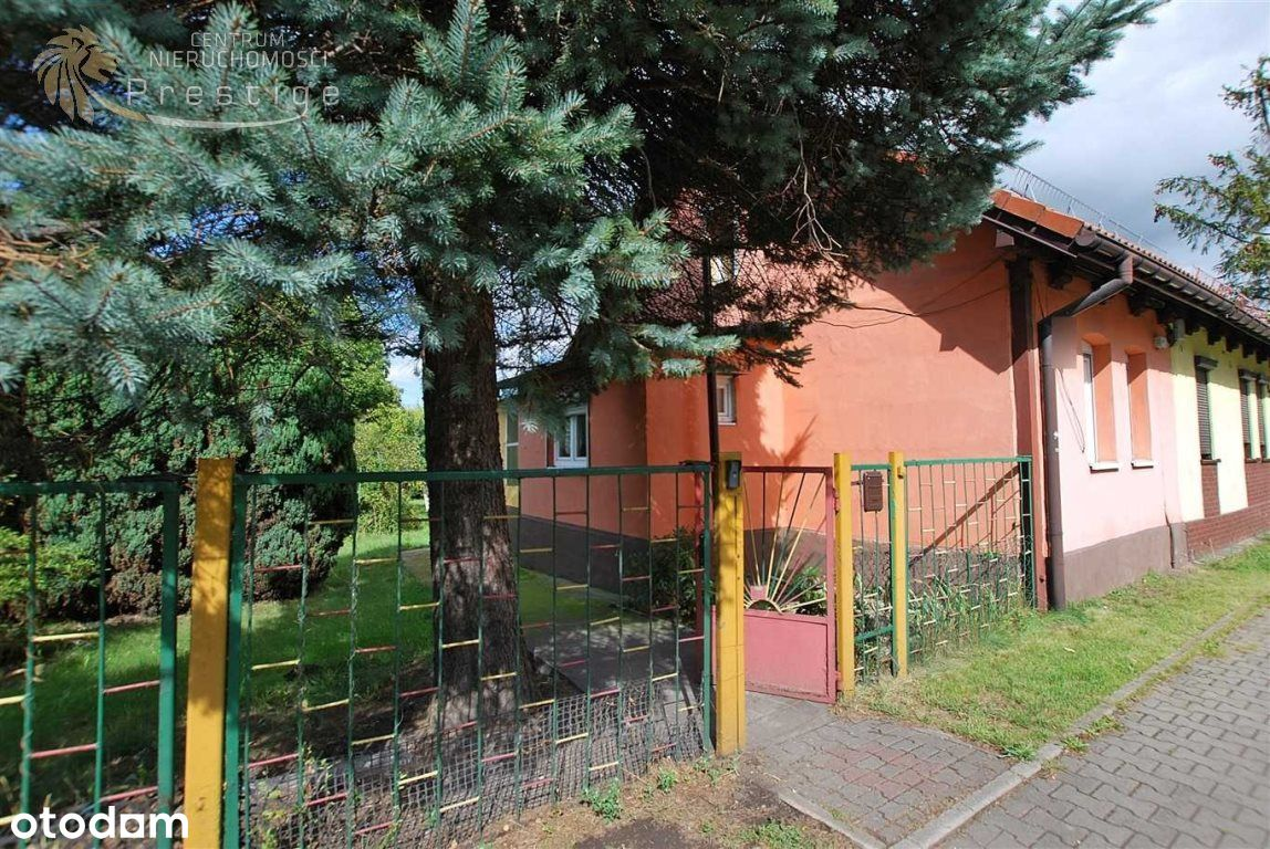 Dom, 71 m², Ruda Śląska