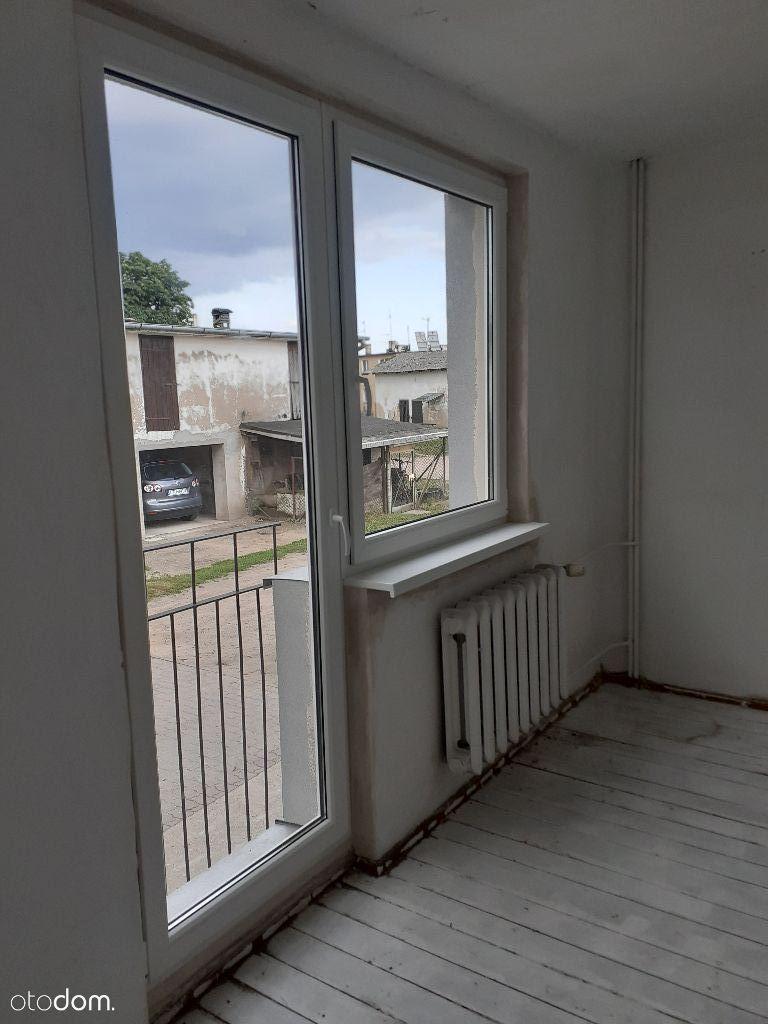Mieszkanie 28,2 m2 Kamienica k.Tucholi