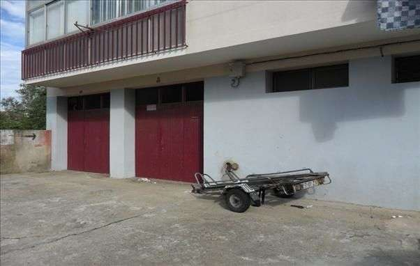 Garagem para comprar, Almoster, Santarém - Foto 2