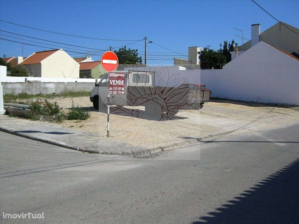 Terreno para comprar, Montijo e Afonsoeiro, Montijo, Setúbal - Foto 2